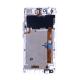 Casper Via M1 LCD Ekran Dokunmatik Panel Çıtalı Beyaz