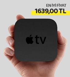 Apple TV 4K 64GB